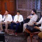 فيديو : الصحفى مجدى دربالة فى حلقة العيد من مباشر من مصر
