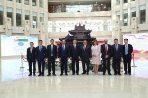 رئيس البنك الاهلى :المؤسسات المالية العالمية تثق فى الاقتصاد المصرى
