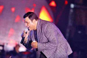 """بالفيديو: سيمبلات من ألبوم  """"محمد فؤاد"""" الجديد"""