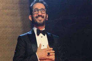 """بالفيديو: """"شفرة حلمى"""" كتاب جديد يحكى حياة الفنان """"أحمد حلمى"""""""