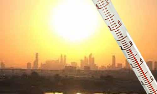 Photo of الأرصاد: 10 درجات انخفاضاً فى درجات الحرارة غدا