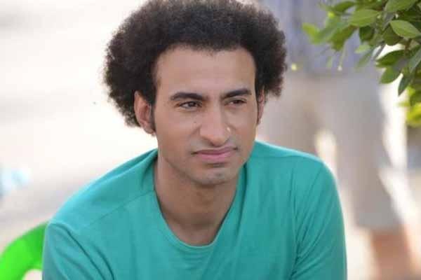 "Photo of علي ربيع ..يشكر ""إينرجى"" بعد فوزه بجائزة أحسن ممثل كوميدى"