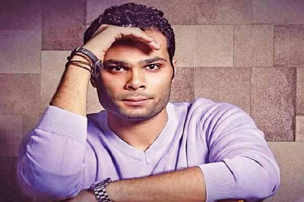 """Photo of الفنان """"أحمد عبد الله"""" يقوم بعمل درامى جديد"""