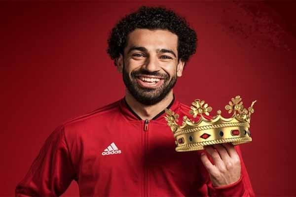 Photo of بدعم الجمهور.. «صلاح» أفضل لاعبي ليفربول للشهر الثالث على التوالي