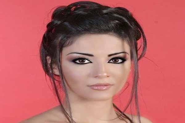 """Photo of """"رانيا شاهين"""" تقوم بعمل فيلم جديد"""