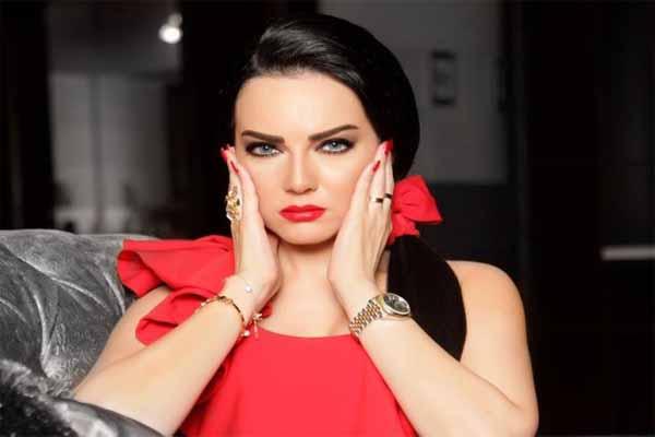 Photo of صفاء سلطان تكشف لجمهورها تفاصيل مسلسلها الجديد