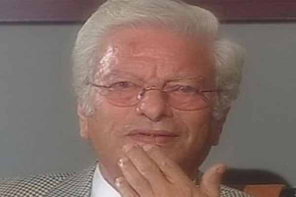 Photo of اليوم ..رحل الفنان القدير عادل أمين عن عالمنا عن عمر  يناهز 83 عاما