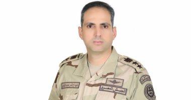 Photo of عاجل.. إستشهاد وإصابة ضابطين و8 جنود في انفجار عبوة ناسفة بمدينة بئر عبد