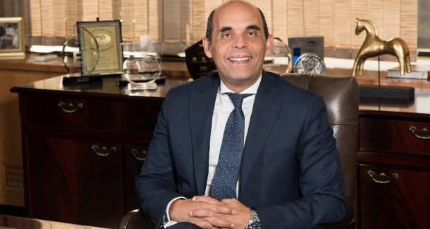 Photo of بنك القاهرة يحصد جائزة أفضل بنك في مجال معاملات الصرف الأجنبي لعام 2019