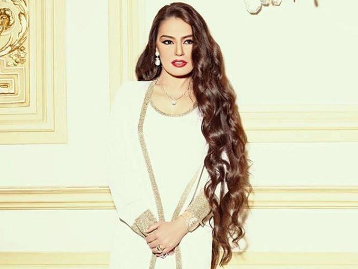 Photo of شريهان تُبهر الجمهور وتُلخّص معاناتها خلال السنوات الماضية في إعلان