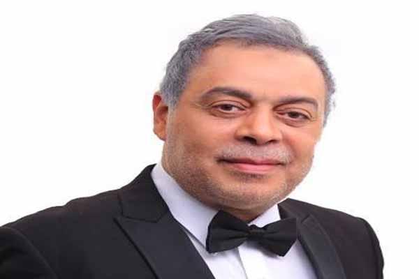 Photo of نقيب المهن التمثيلية.. يمنح أفضل ممثل بالقاهرة السينمائى عضوية النقابة