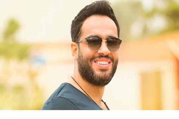 "Photo of فيديو.. أغنية ""البرد"" لـ رامى جمال تحقق 600 ألف مشاهدة فى 5 أيام"