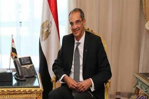 "Photo of ""الاتصالات"" تطلق مشروع لرقمنة التعليم الجامعى فى مصر"