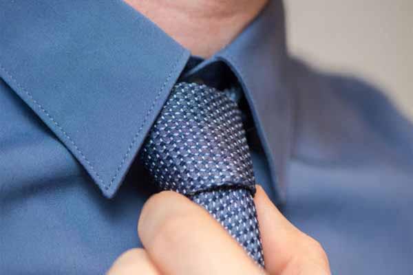 Photo of هذا ما تفعله ربطة العنق بجسم الإنسان!!