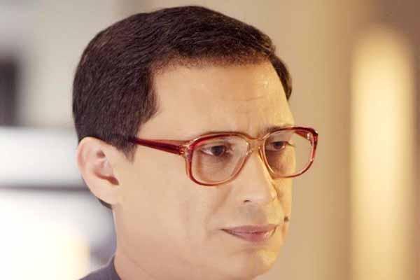 """Photo of أحمد عيد : لم أتوقع نجاح محمد رمضان بعد """"رامى الإعتصامى"""""""