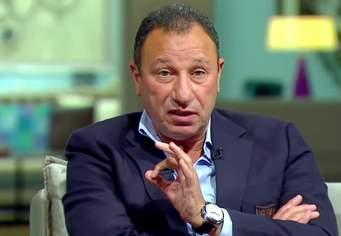 Photo of مصطفى يونس: الخطيب ليس من أبناء القلعة الحمراء