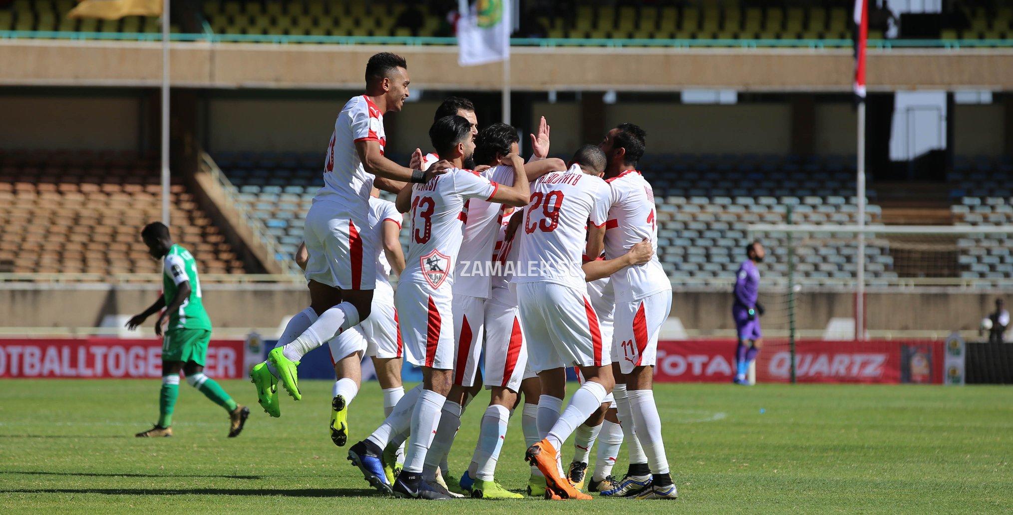 Photo of تعرف علي التشكيل المتوقع للزمالك أمام المقاولون العرب في الدوري