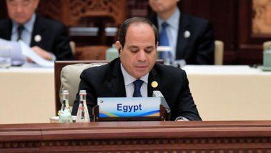 Photo of الرئيس يوافق على اتفاقية لإنشاء أربع محطات تحلية فى جنوب سيناء