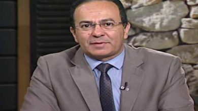 Photo of الصحفى مجدى دربالة يناقش ملفات الزراعة وهموم المصريين