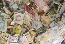 Photo of أسعار العملات الأجنبية أمام الجنيه المصري خلال تعاملات اليوم السبت