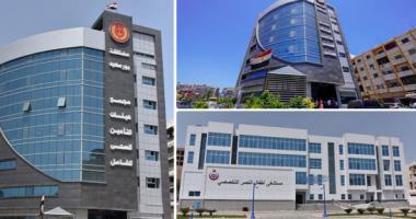 Photo of وزارة الصحة: 15344 خط ساخن جديد لمشروع التأمين الصحى الشامل