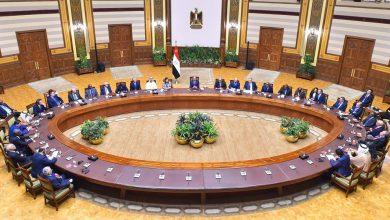 Photo of غدا.. المحكمة الدستورية العليا تعقد مؤتمرا لإعلان فعاليات اجتماع رؤساء المحاكم الأفريقية