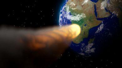Photo of رصد إثنين من الكويكبات الخطيرة يهددان الأرض