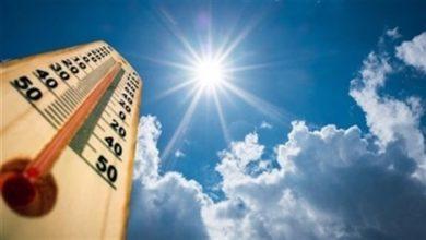 Photo of الطقس : انخفاضًا في درجات الحرارة وأمطار على السواحل الشمالية