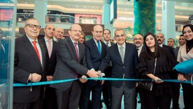 Photo of رئيس بنك قناة السويس: نتبنى خطط للميكنة واستخدام التكنولوجيا فى العمليات المصرفية