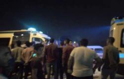 Photo of خروج جميع المصابين بسبب استنشاق الأدخنة المتسربة من مصنعي الشبة والسماد بالقليوبية