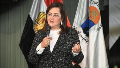 Photo of وزيرة التخطيط: 3.68 مليار جنيه استثمارات حكومية بخطة20/2021 لتنمية جنوب سيناء