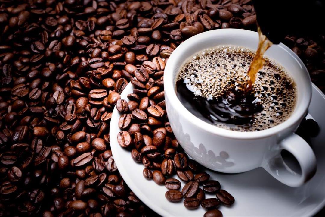 القهوة أصلها أثيوبي