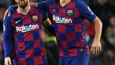 Photo of برشلونه يخسر نقطتين بالتعادل مع ريال سوسيداد في الدوري الأسباني