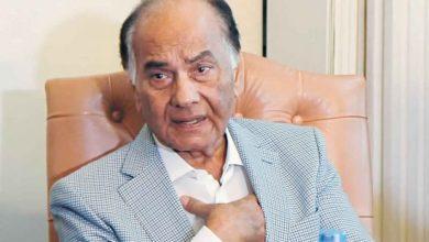 Photo of وفاة رجل الأعمال محمد فريد خميس رائد الصناعة المصرية