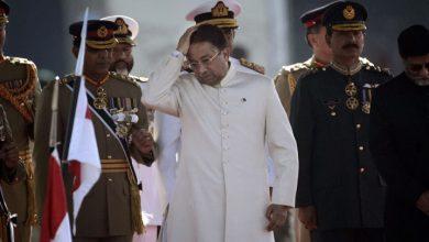 Photo of اعدام رئيس باكستان السابق بتهمة الخيانة