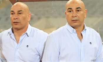 التوأمان حسام وإبراهيم حسن