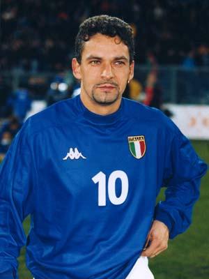 روبرتو باجيو