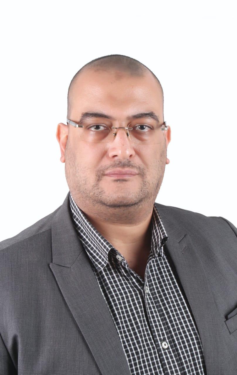فتحي الطحاوي نائب رئيس شعبة الأدوات المنزلية بغرفة القاهرة التجارية