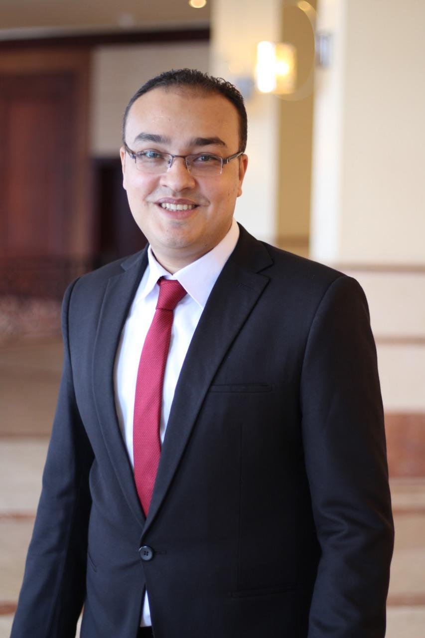 الخبير الاقتصادي أحمد معطي