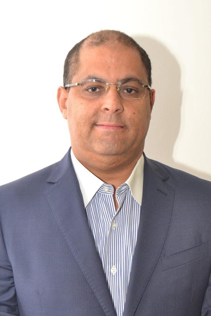 الخبير المصرفي؛ أحمد حشيش