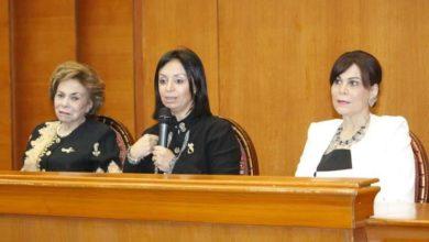 Photo of مناقشة قضايا «زواج القاصرات» بمنتدى نوت لقضايا المرأة بمهرجان أسوان