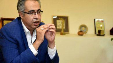إسماعيل مختار؛ رئيس البيت الفني للمسرح