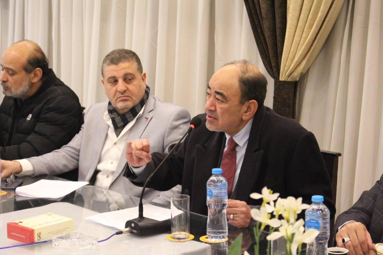 رئيس شعبة المستلزمات الطبية بغرفة القاهرة التجارية