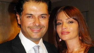 Photo of راغب علامة و زوجته يشعلان مواقع التواصل الاجتماعي