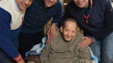 Photo of جورج سيدهم يعود للحياة بعد غياب 20 عامًا … تعرف على التفاصيل