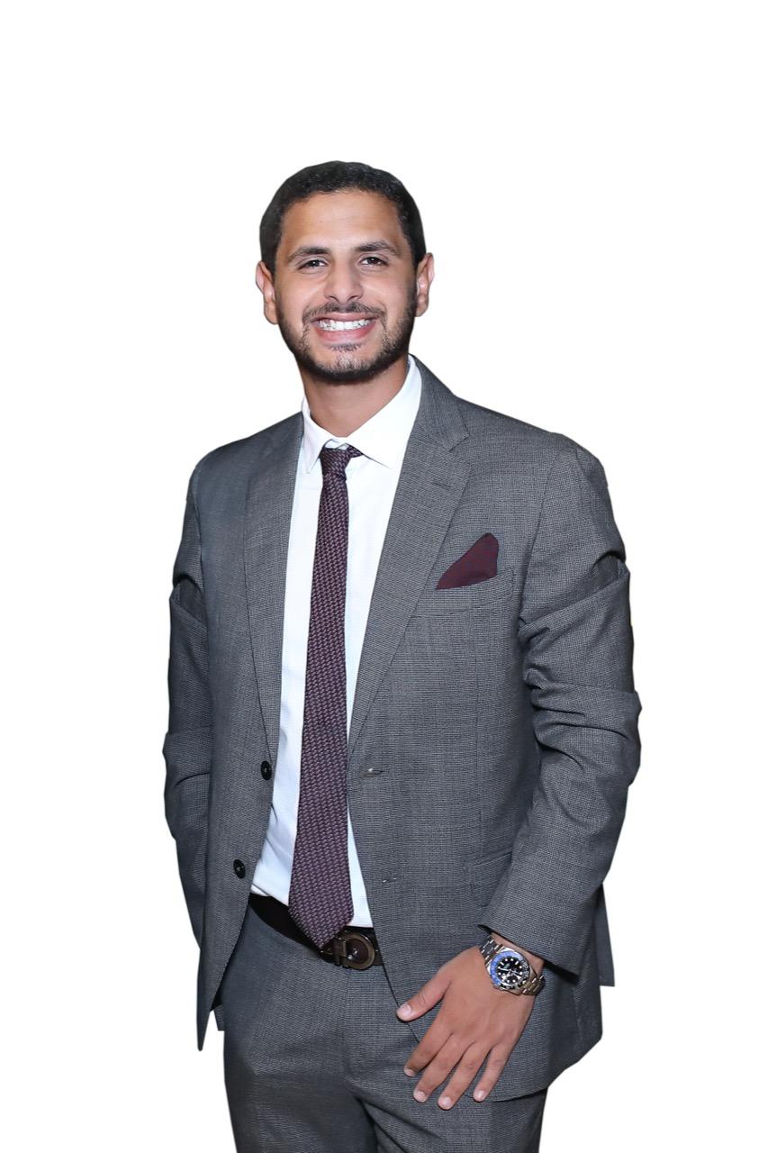 محمد هلال عضو الشعبة العامة للمستوردين