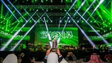 حفلات حسين الجسمي في ليالي القصيم