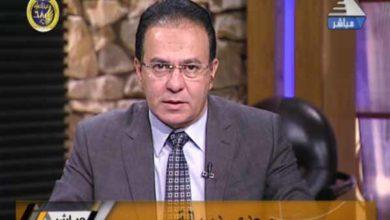 "Photo of الصحفى مجدى دربالة و ملف الاستثمار العقارى فى "" مباشر من مصر """