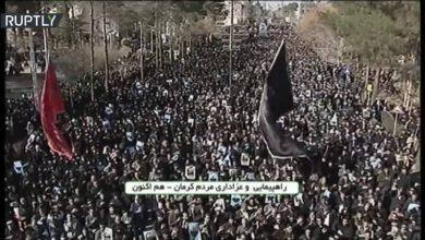 Photo of بعد اسقاطها طائرة أوكرانية بالخطأ اندلاع مظاهرات عارمة في إيران وتوقع حدوث أزمة سياسية داخلية