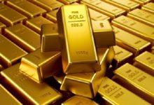 كورونا يرتفع بالذهب
